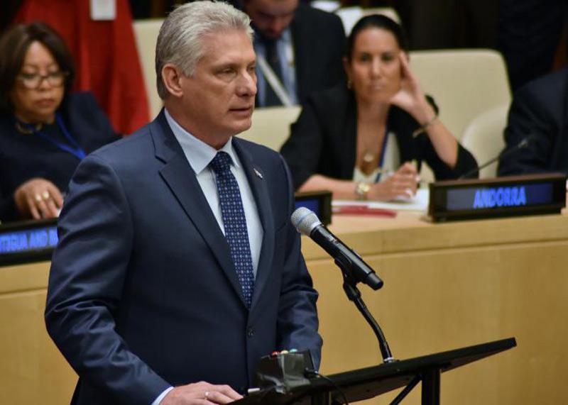 El viaje oficial a Cuba de Sánchez se realizará